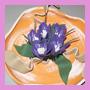 Tavaszi virágtál